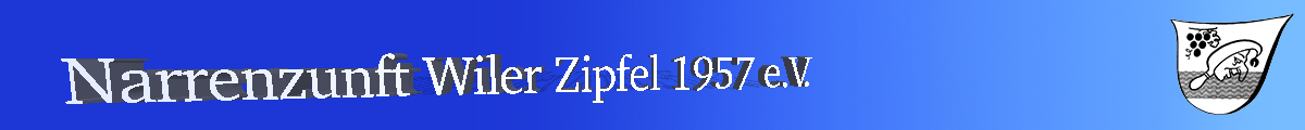 Narrenzunft Wiler Zipfel 1957 e.V.