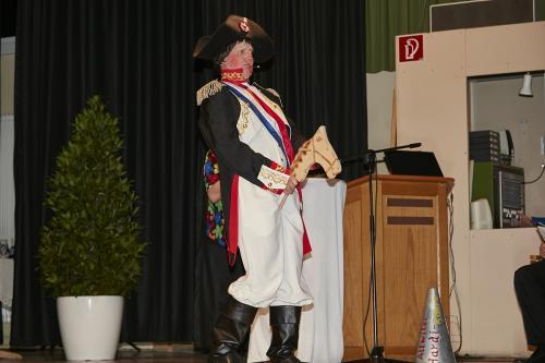 General Camober de Rockfor